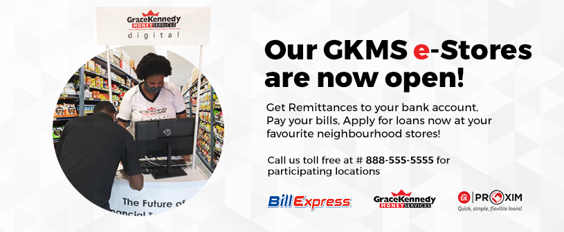 Our GKMS e-Stores are now open!